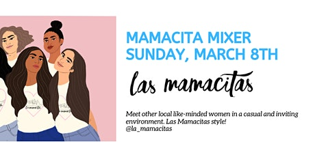 Mamacita Mixer tickets