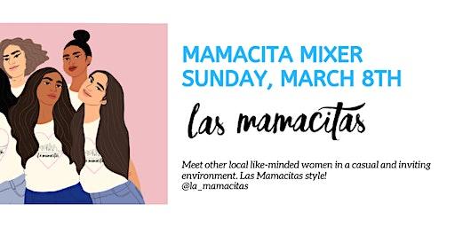 Mamacita Mixer