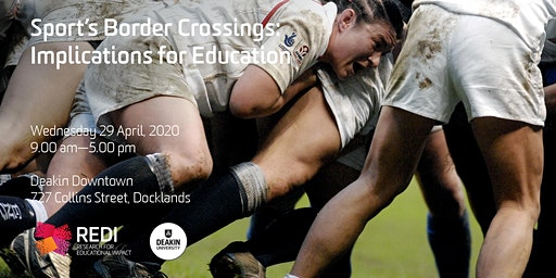 Sport's Border Crossings: Implications for Education