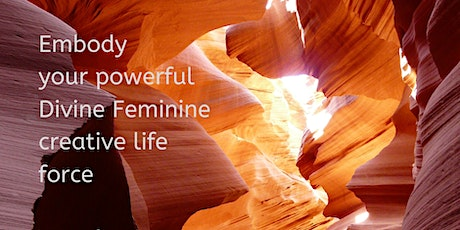 Awakening Your Sacred Sexuality Women's Weekend Workshop tickets
