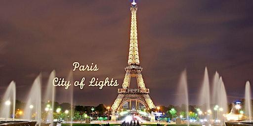 "Idaho Modest Prom Spring Formal 2020 ""Paris: City of Lights"""