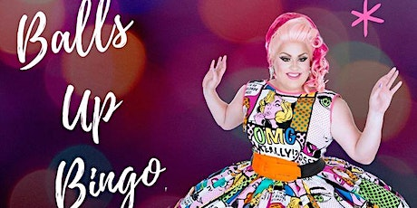 Balls Up Bingo - Bingo with a difference tickets