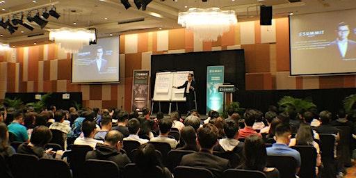 [Penang] Online Business Masterclass by STEVEN YONG