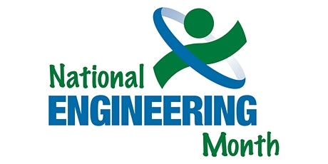 Oakville National Engineering Month tickets