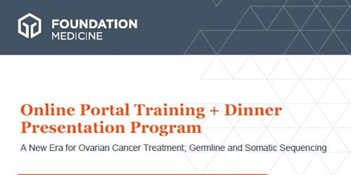 Foundation Medicine: A New Era for Ovarian Cancer Treatment