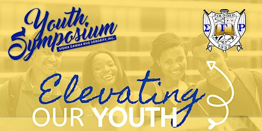 Sigma Gamma Rho Sorority Youth Symposium 2020