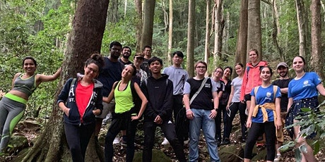 Mt Keira Hike tickets