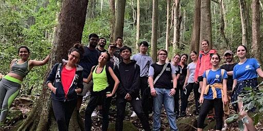 Mt Keira Hike
