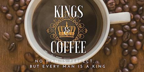 Feb 2020  Kings & Coffee Event tickets
