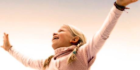 WISE Kids Club (Ages 6-12) - 4 Steps to Strong Confidence tickets
