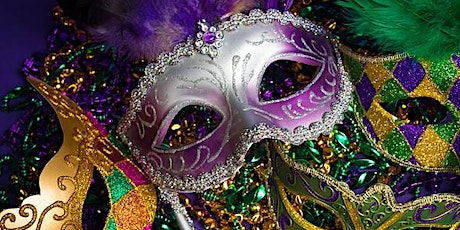 Lundi Gras tickets