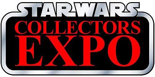 Star Wars Collectors Expo 2020