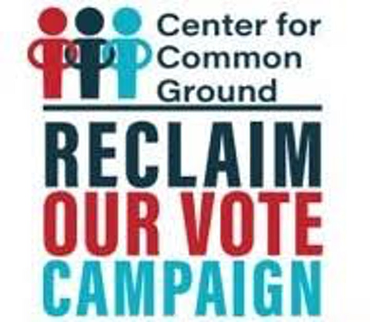 Fight Voter Suppression: Film, Discussion and Action with Reclaim Our Vote image