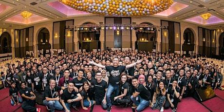 [Kuala Lumpur] Entrepreneur Masterclass by VINCE TAN tickets