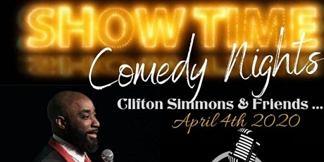 Showtime Comedy Nights tickets