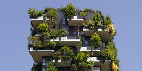 Sustainable Structures - Webinar tickets
