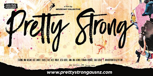 Pretty Strong - Blue Mountains