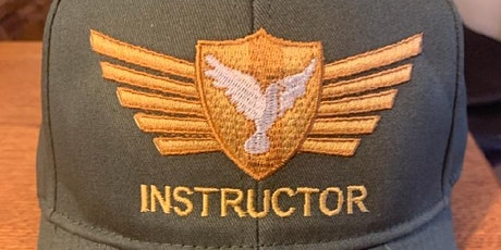 Law Enforcement Firearms Instructor tickets