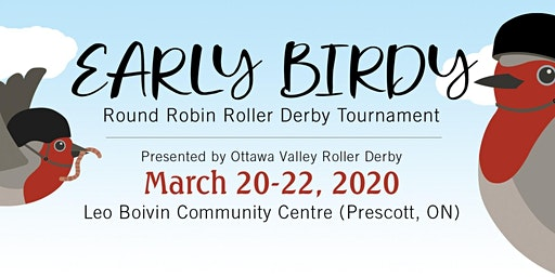 Early Birdy 2020 Round Robin Tournament