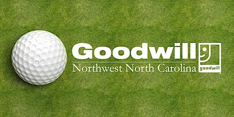 Goodwill Golf Tournament 2020 tickets