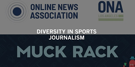 Diversity in Sports Journalism tickets