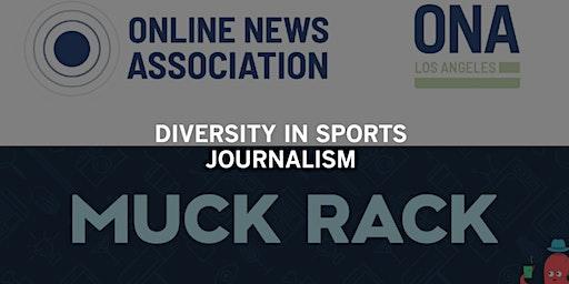 Diversity in Sports Journalism
