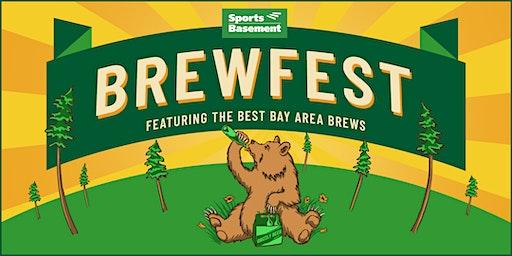 Sports Basement San Ramon: 7th Annual BrewFest!