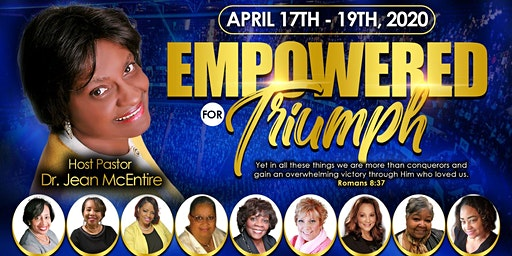 Empowered For Triumph