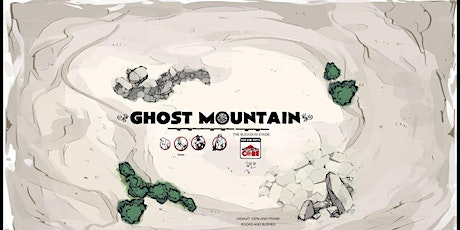 Ghost Mountain - Gold Fever tickets