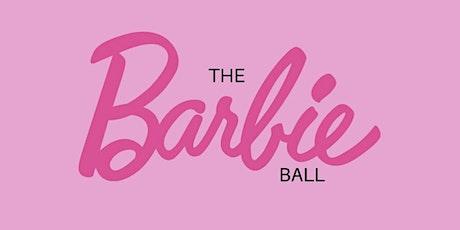#DrinkInPink The Barbie Ball 2 tickets