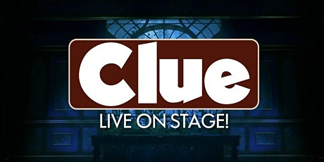 Audition Notice: Clue Live on Stage! tickets