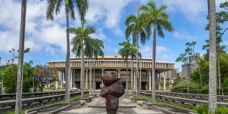 15th Annual Human Rights Day at the Hawai'i State Legislature tickets