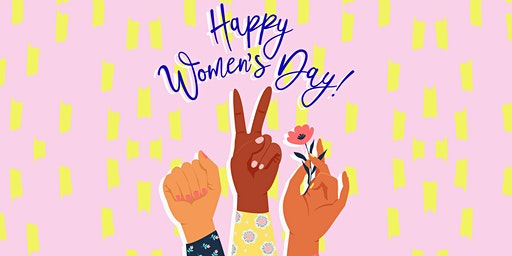 Women's Self-Defense Classes on IWD!