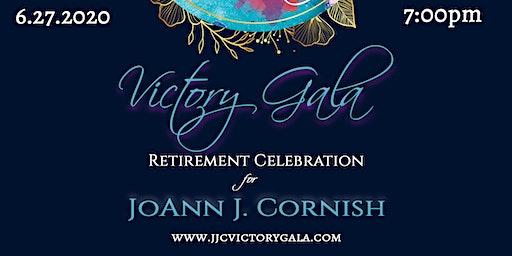 JoAnn J. Cornish Victory Gala