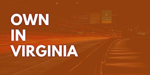 100% Financing to Buy a Home in Virginia [Webinar]