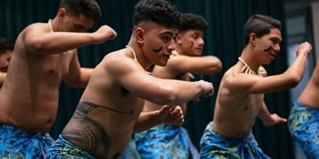 PACIFIC AUCKLANDERS 2030: TOGETHER AND THRIVING tickets