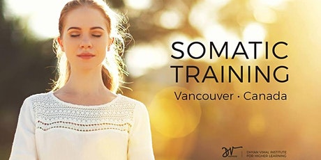 Somatic Training tickets