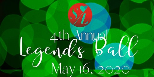 4th Annual Legend's Ball benefiting Stripped Love