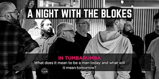 Tomorrow Man - A Night With The Blokes in Tumbarumba