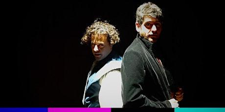(FREE SHOW) Chris Gethard Presents: Nick Naney & Sebastian DiNatale tickets