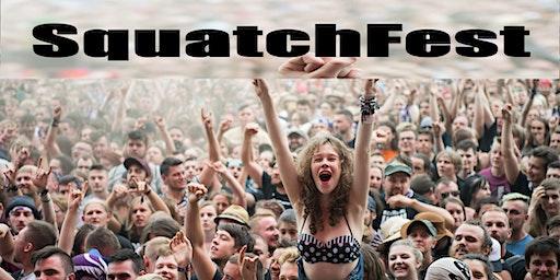 SquatchFest