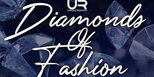 Diamonds OF Fashion