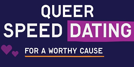 Queer Speed Dating tickets