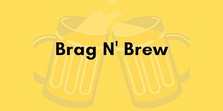 IABCLA Brag N' Brew tickets