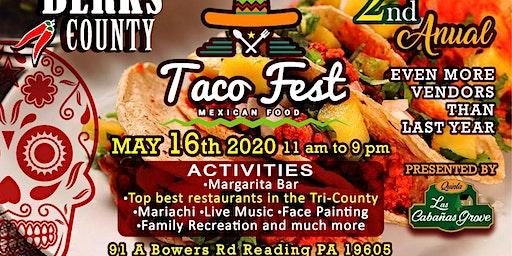 Berks County Taco Fest
