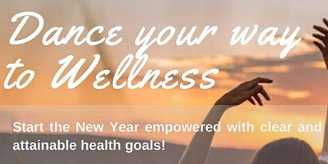 Dance your way to  Wellness tickets