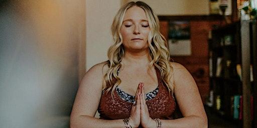Parallel Universe Yoga