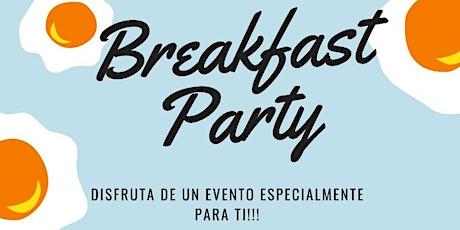 Desayuno Nuevos Miembros Capítulo PMI El Salvador boletos