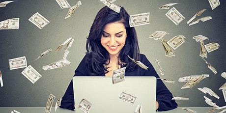 How To Earn a Six Figure Side Income Online tickets