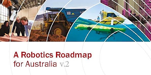 Invitation to attend Healthcare Robotics Roadmap workshop in Brisbane 10th March (10am - 4pm, CSIRO Pullenvale)
